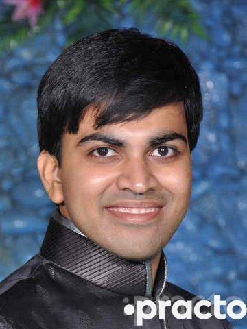 Dr. Dhruv Mehta - Dentist