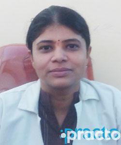 Dr. Ujwala Kahate (Pardeshi) - Dentist
