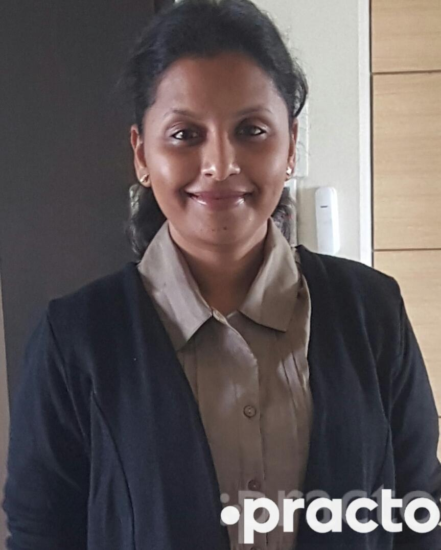 Dr. Prathima Uday Shetty - Dentist