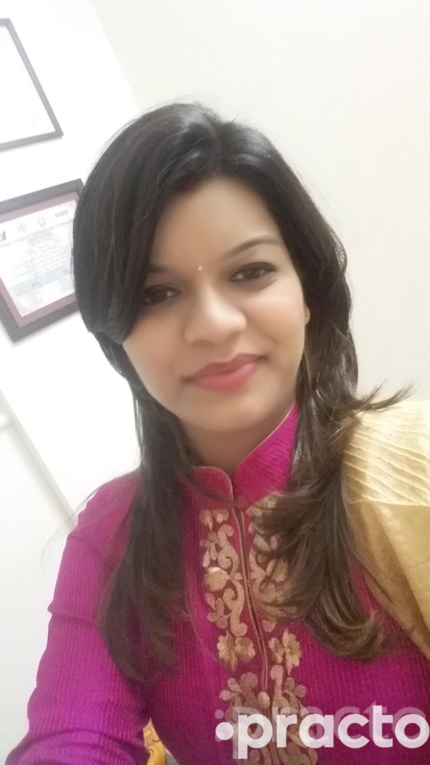 Dr. Prerna Sinha Vedvyas - Dentist