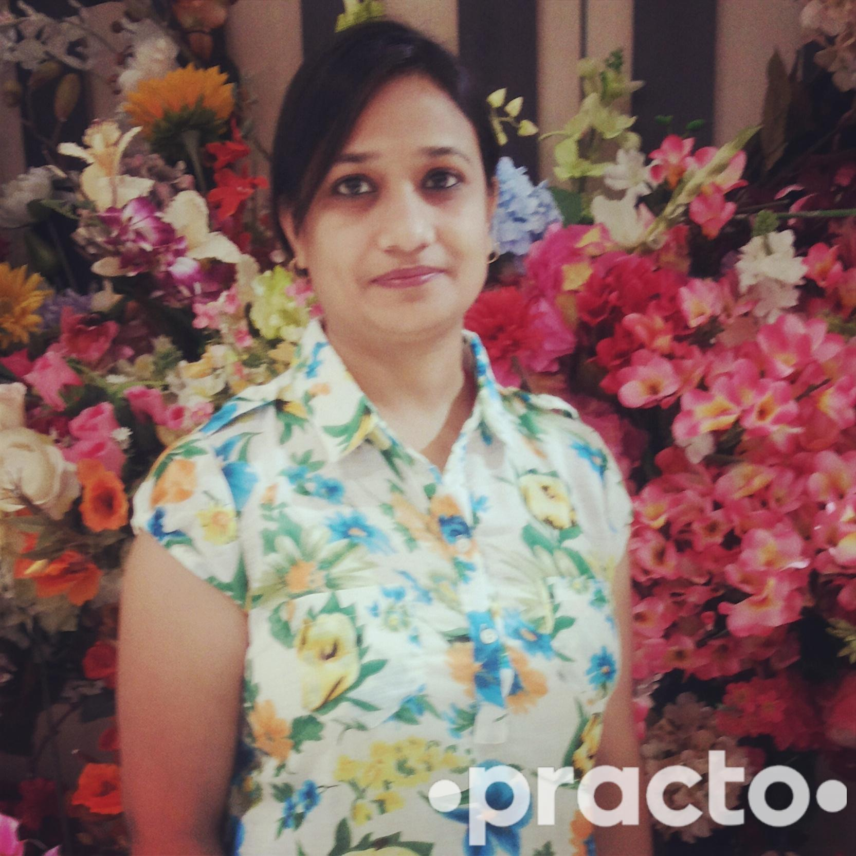 Dr. Priyanka Bakshi Srivastava (PhD) - Dietitian/Nutritionist