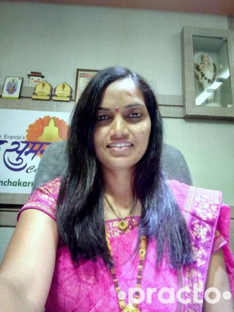 Dr. Kalpana Sanjay Erande