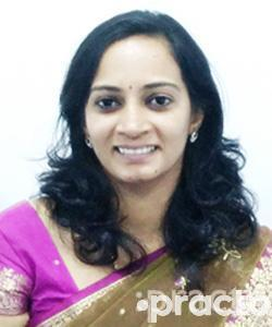 Dr. Sahana Prasad - Homoeopath
