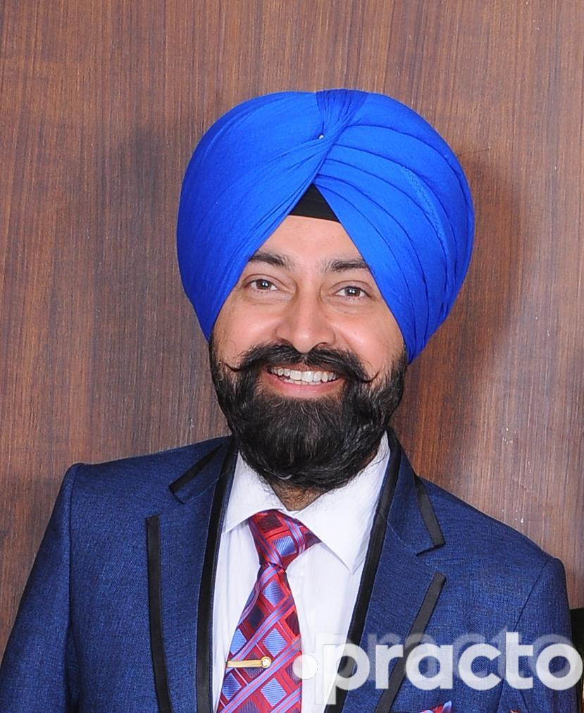 Dr. Jaswinder Singh