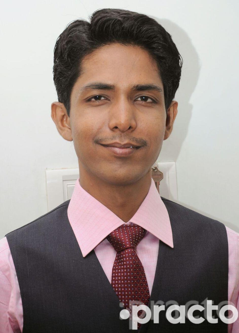 Dr. Atul Shelare - Dentist