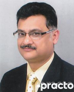 Dr. Sanjai K Srivastava - Orthopedist