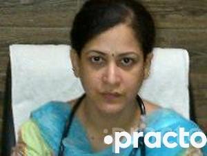 Dr. Anjali Dora Bansal - Gynecologist/Obstetrician