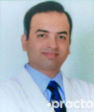 Dr. Kunal Khaneja - Gastroenterologist