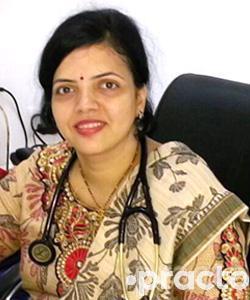Dr. Shobha Subramanian Itolikar - General Physician
