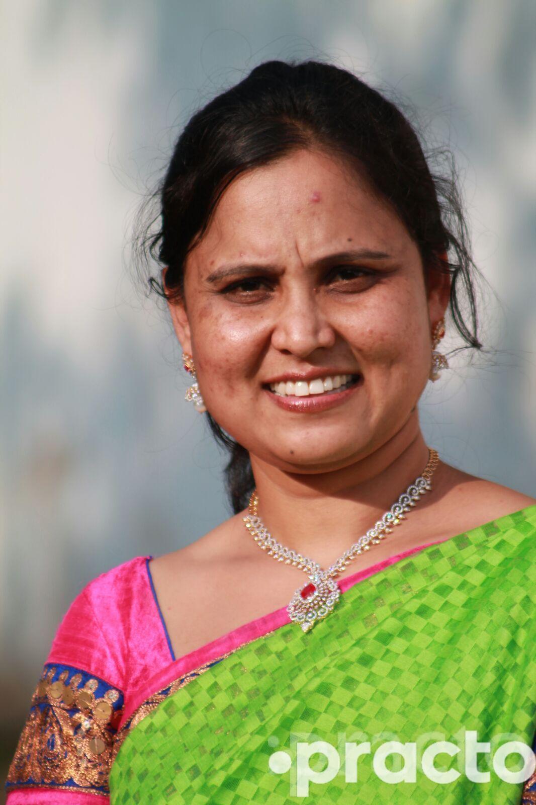 Dr. Madhurima Reddypogu - Homoeopath