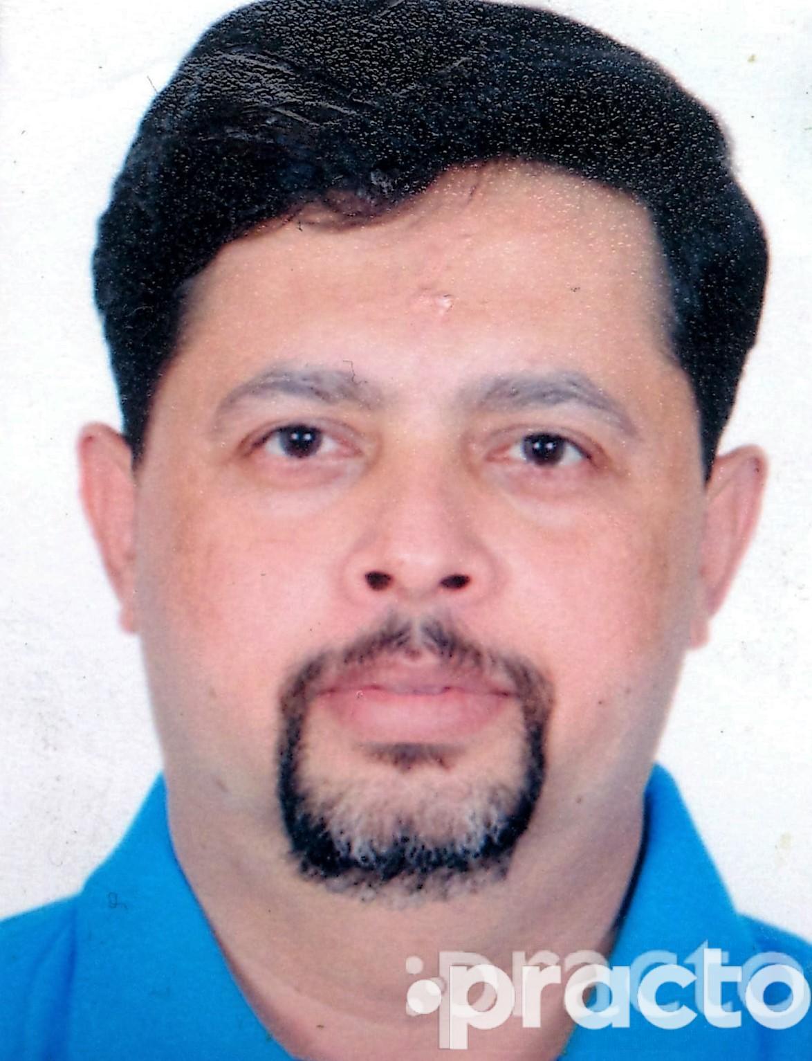 Dr. Dhananjay Damle - Dermatologist