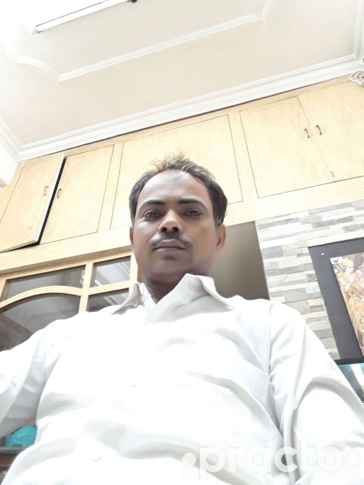 Dr. Anil Kumar Verma - Dentist