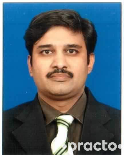 Dr. Abhay Somani - Cardiologist