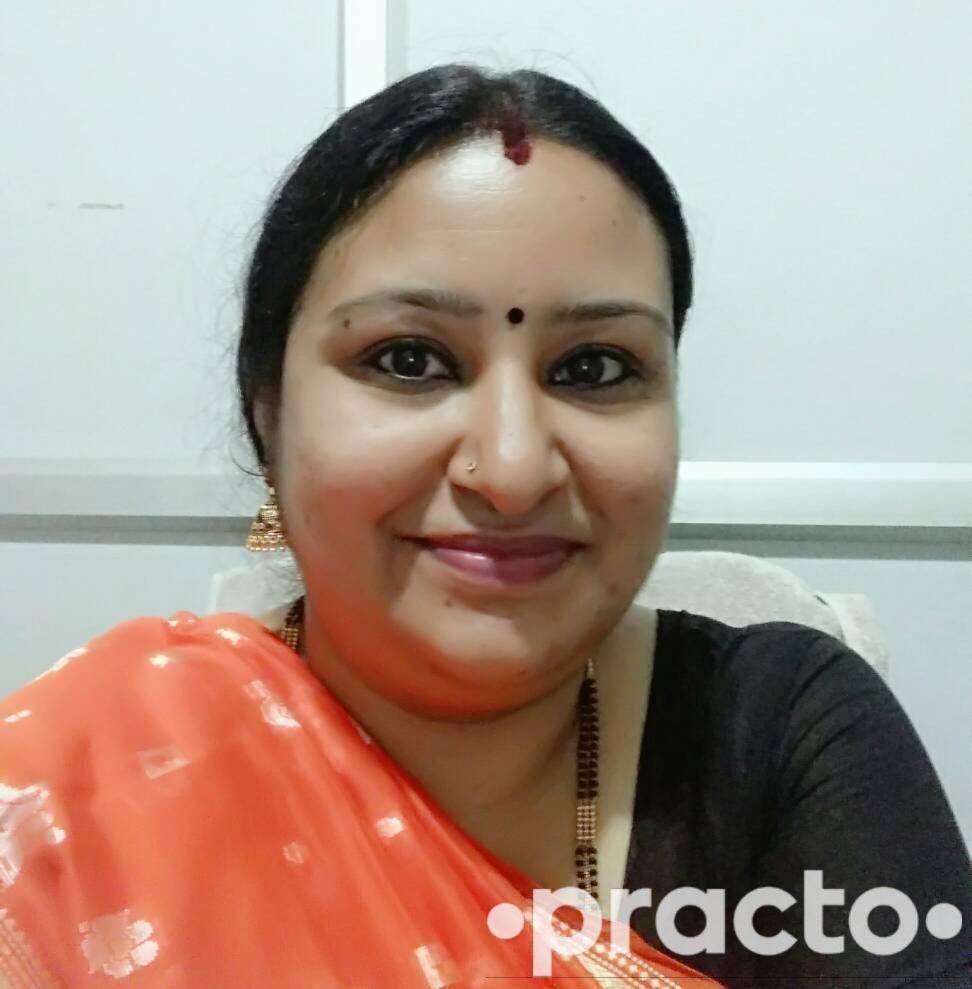 Dr. Priya Hariprasad (PT)