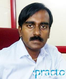 Dr. Anantharaman - Orthopedist