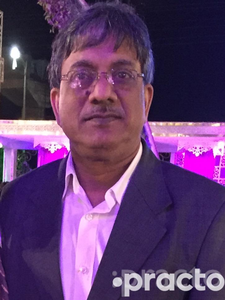 Dr. Sushil Kumarr Jain - Pediatrician