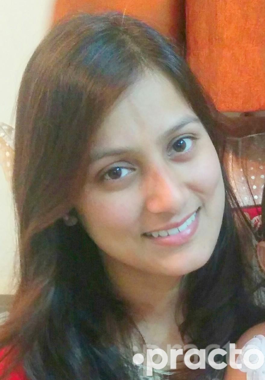 Dr. Shivangi Sinha - Dentist
