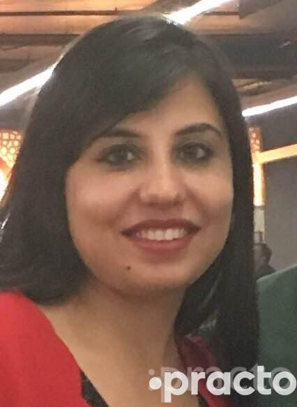Dr. Payal Chawla - Dentist