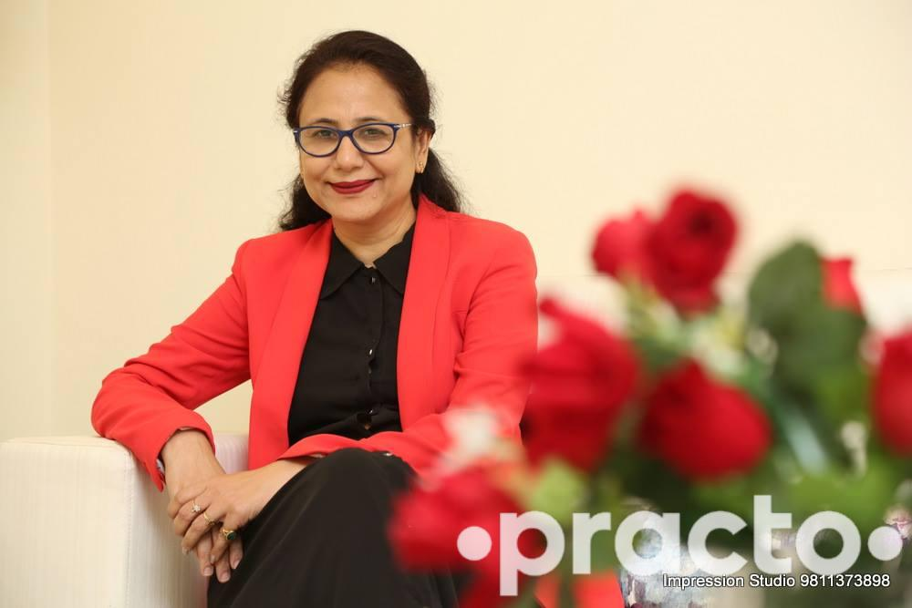 Ms. Raminder Kaur Deshmukh - Dietitian/Nutritionist
