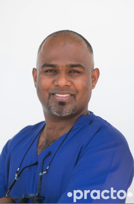 Dr. Jonathan Eric Rao
