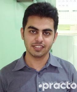 Dr. Imran Warind - Dentist