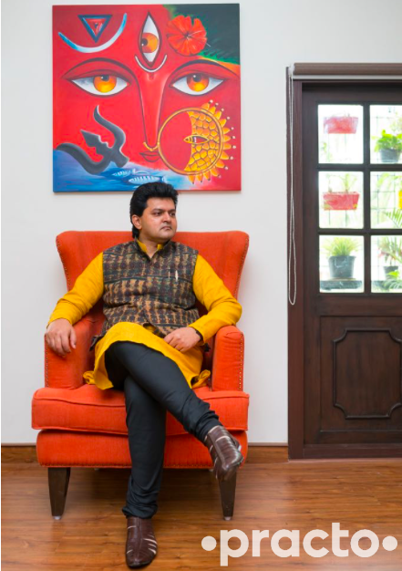 Dr. Surendra Kumar Alluri