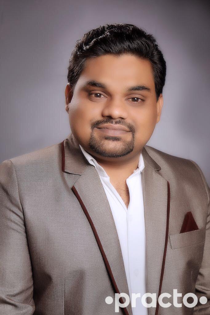 Dr. Narendra Tamkhane