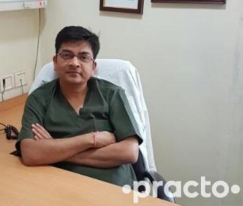 Dr. Satish Suryavanshi - Cardiologist