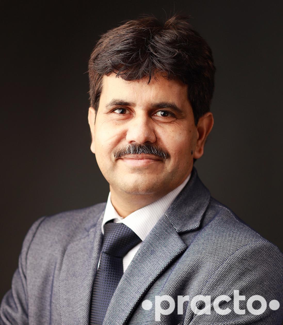 Dr. Ravi Singh