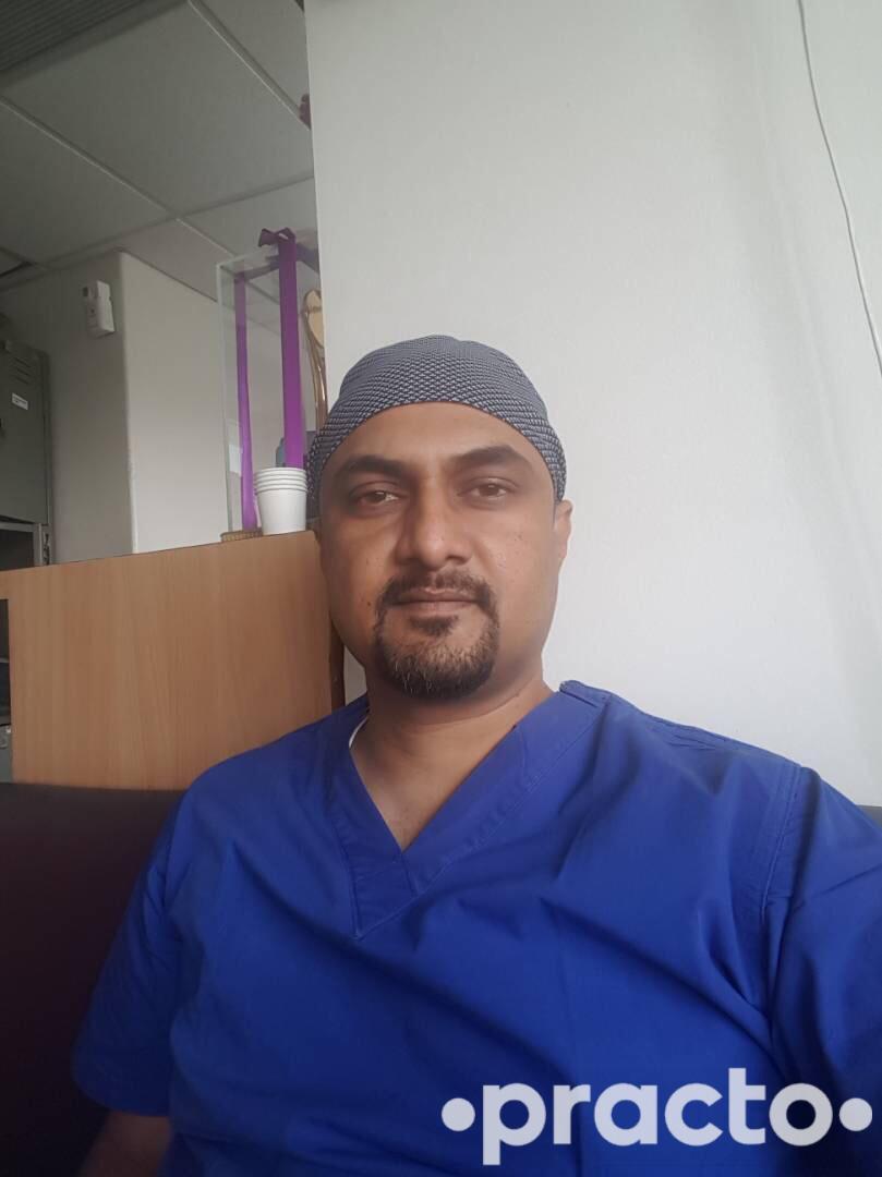 Dr. Bipin B vibhute