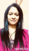 Dr. Chaitra Rangaswamy