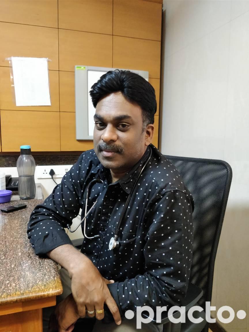 Dr. M.Rajesh