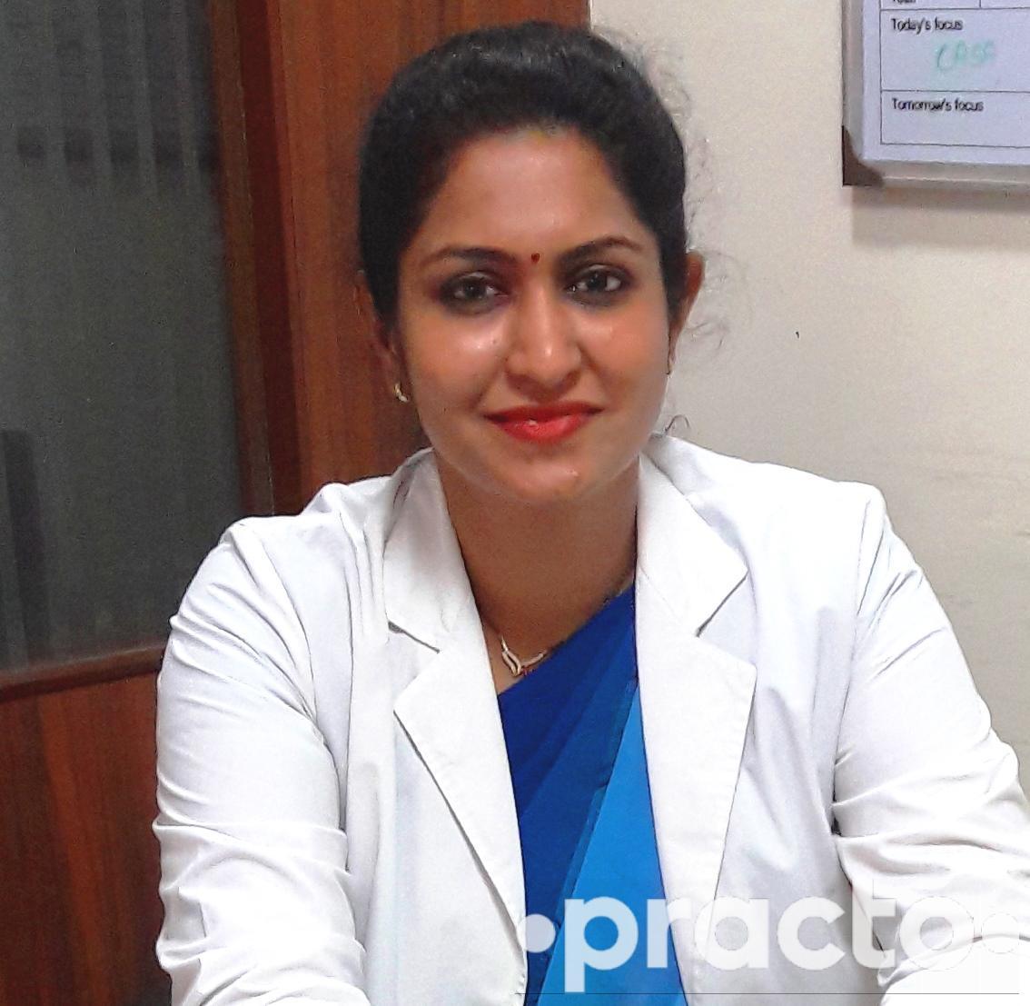 Dr. Rupali Wankhede Panpate