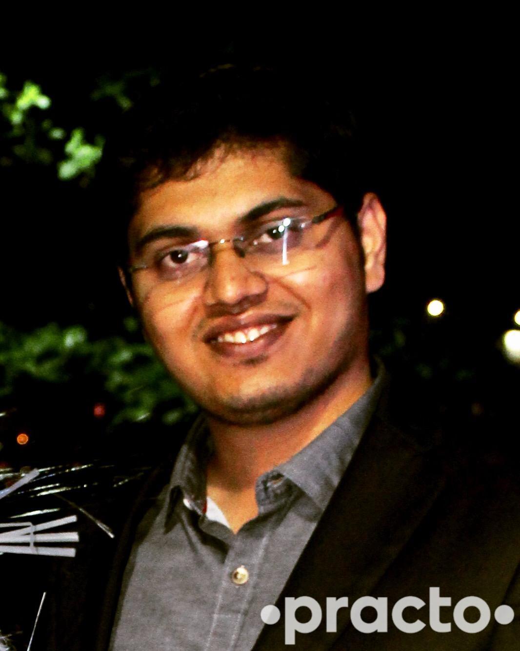 Dr. Abhijeet Patil