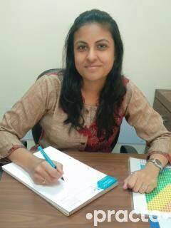 Ms. Charmi Gala