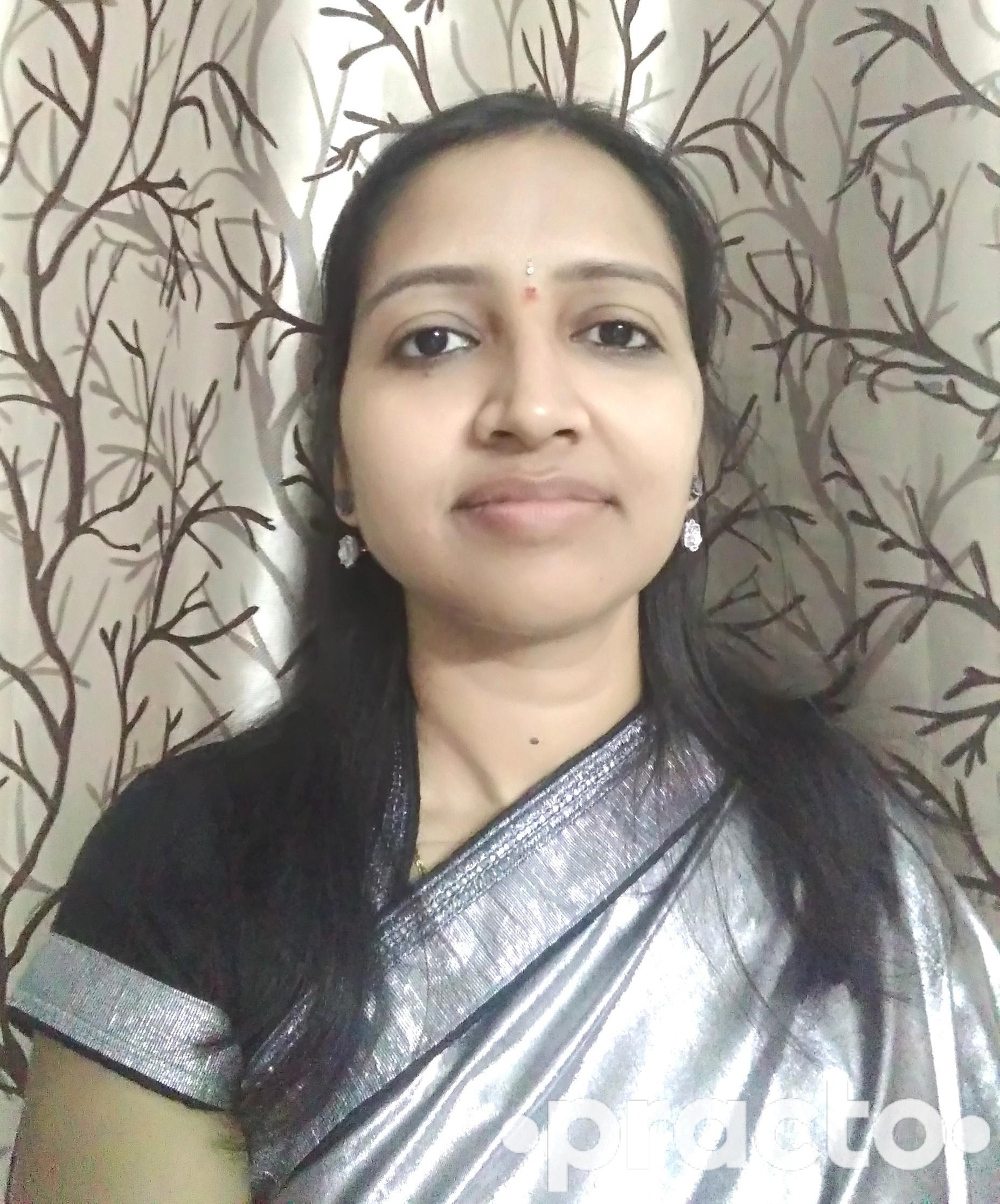 Dr. Arti Sutrawe-Bhasme