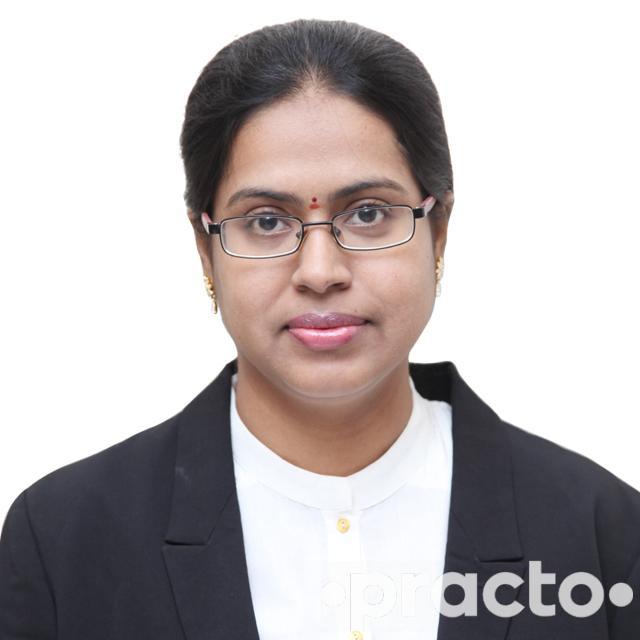Dr. Keerthi Talari Bommakanti - Rheumatologist