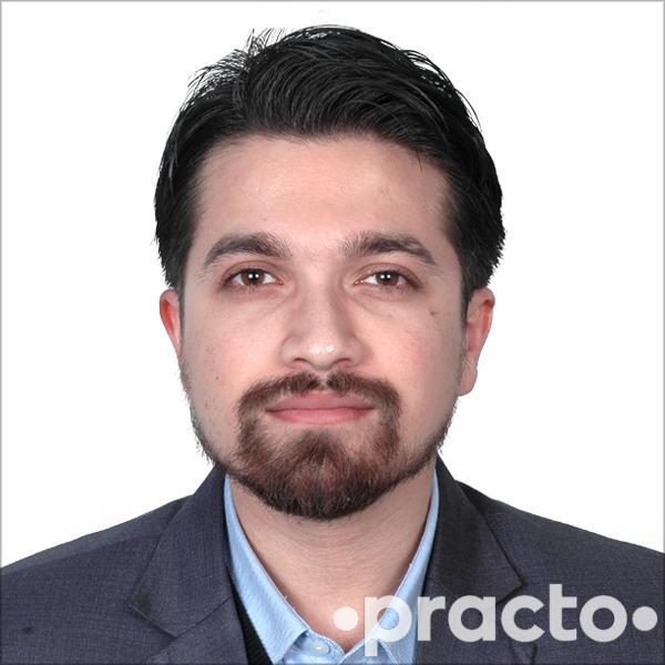Dr. Akhilesh Shukla - Dermatologist