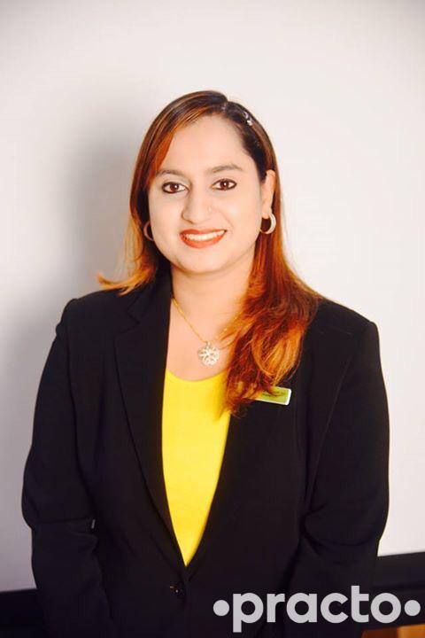 Ms. Syeda Tasneem - Psychologist