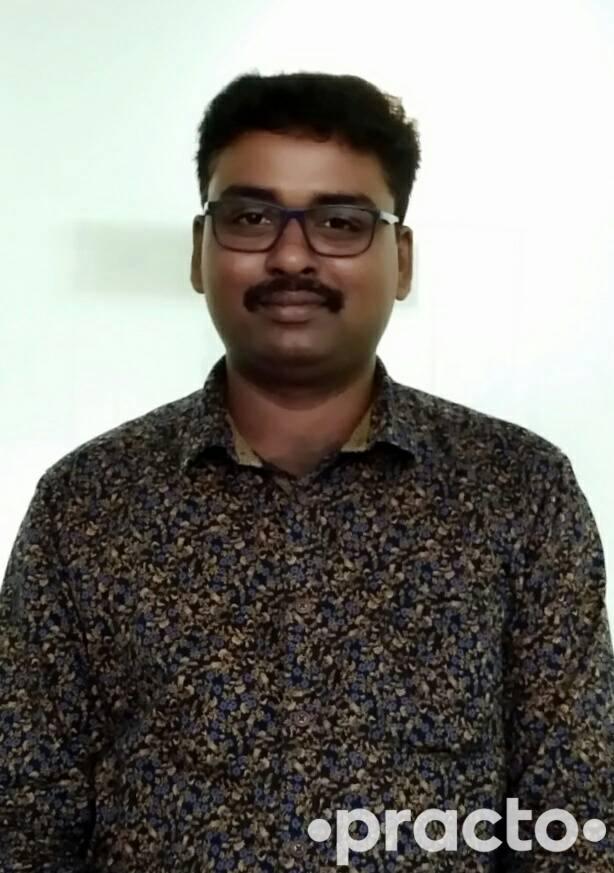 Dr. K Mari Senthil Kumar