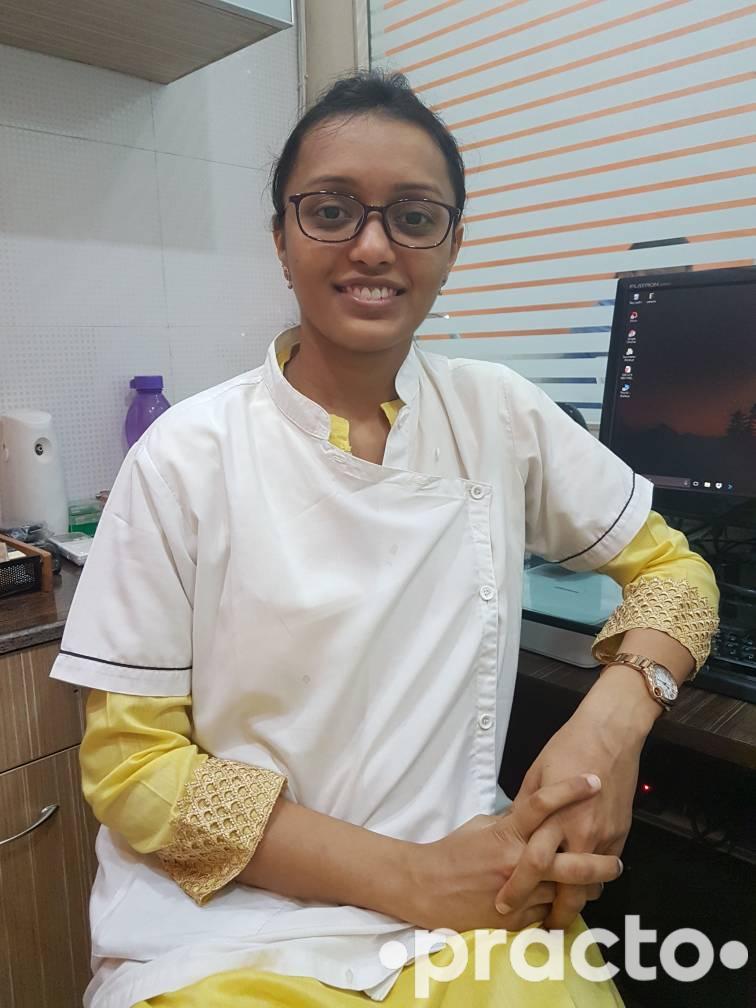 Dr. Prachi Doshi