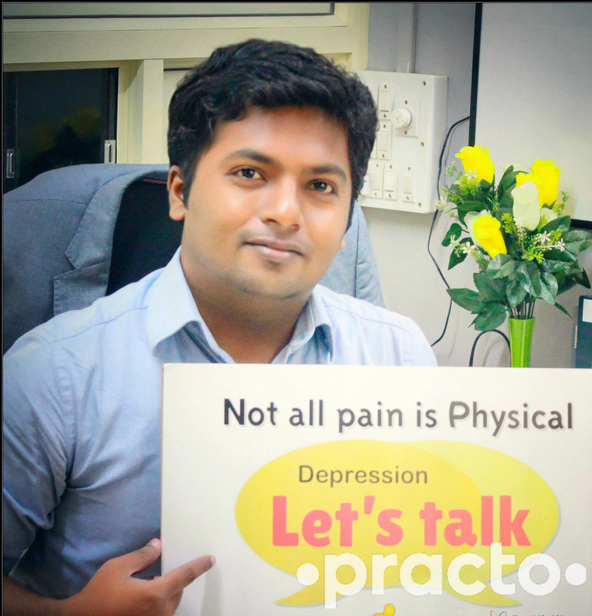 Dr. Kirti Tandel - Psychiatrist