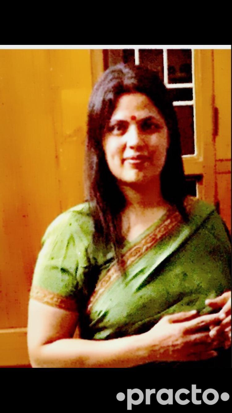 Dr. Priyanka Yadav - Gynecologist/Obstetrician