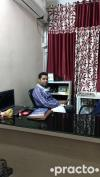 Dr. Pradipt Ranjan Sahoo