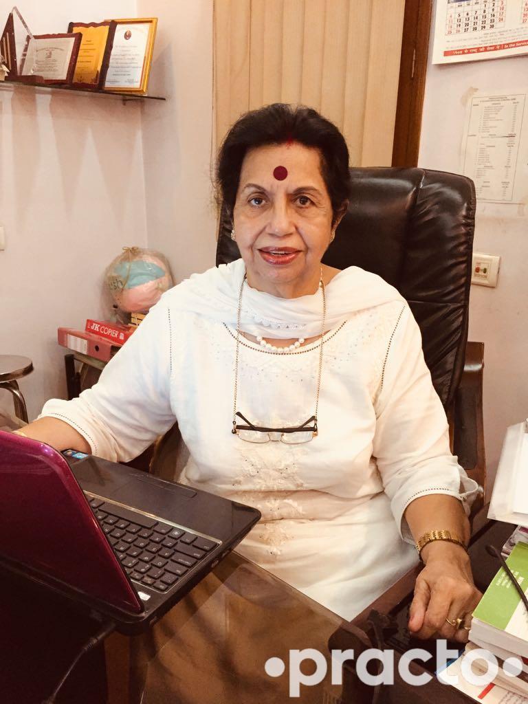 Dr. Sushma Chawla