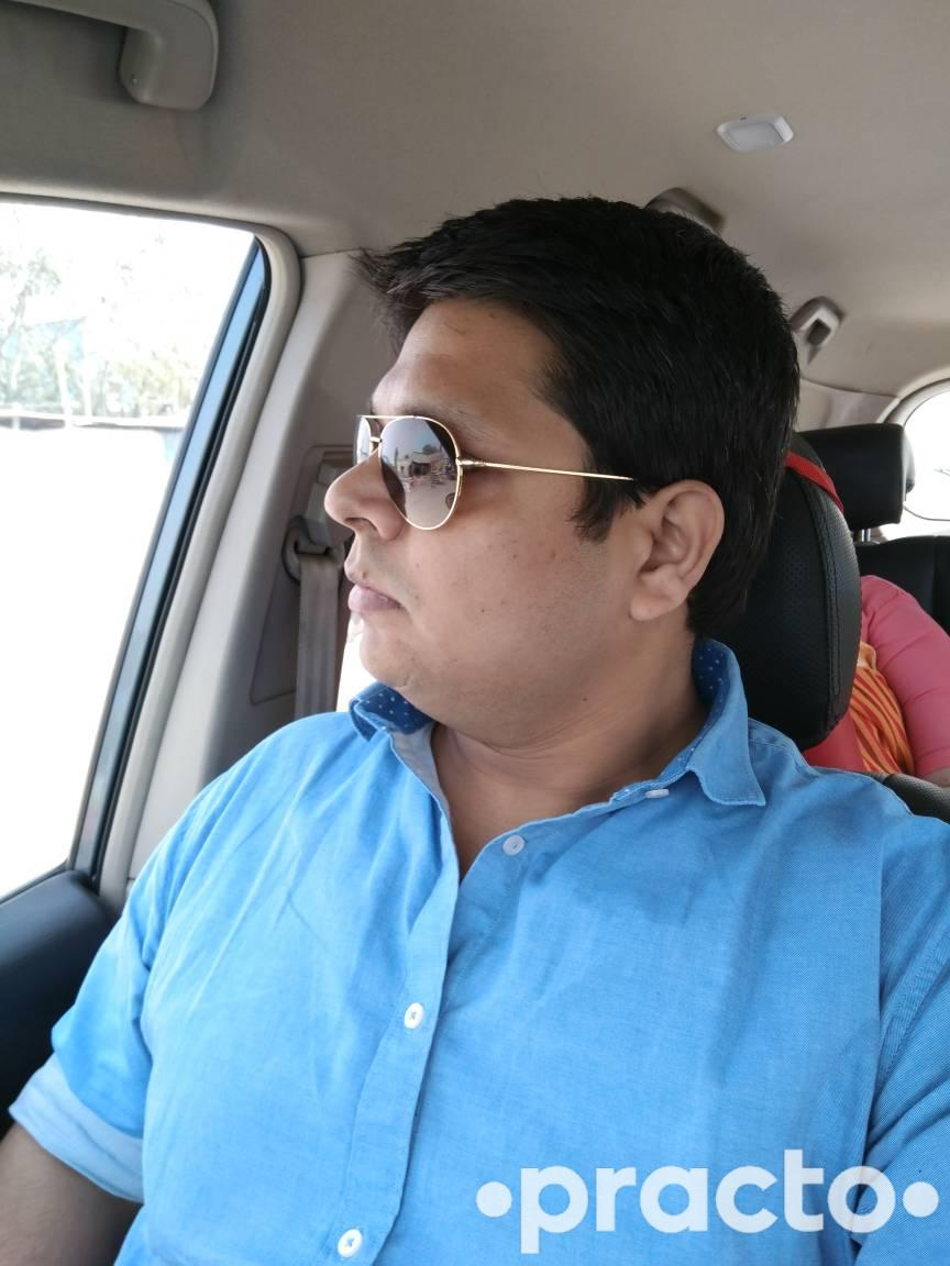 Dr. Suhrab Singh - Dentist