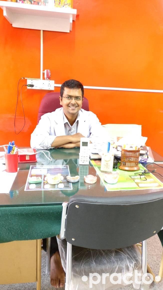 Dr. Shivakumar G Hosmath