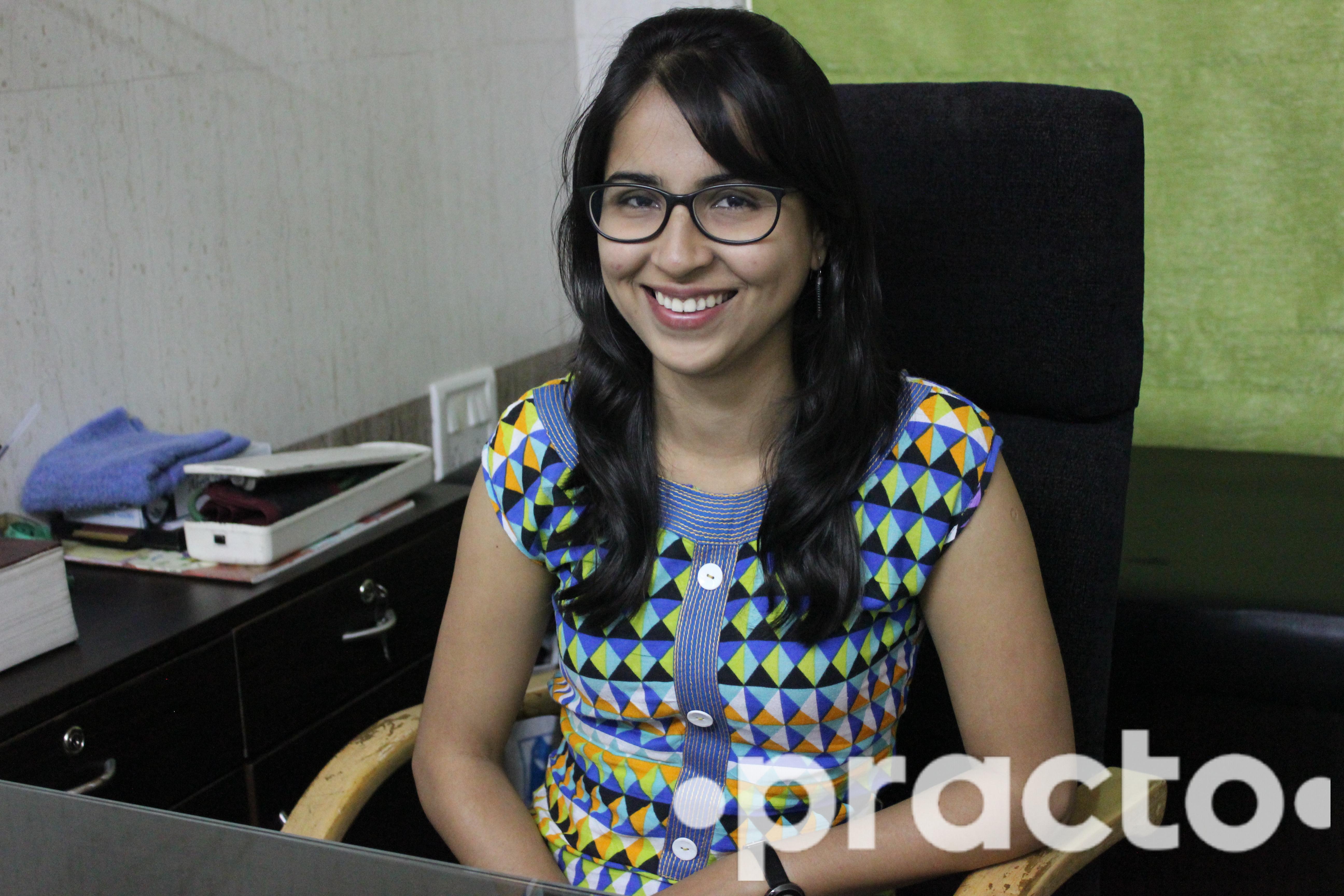 Dr. Madhura Joshi