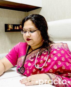 Dr. Mahima Saran - Internal Medicine