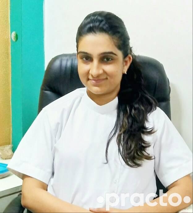 Dr. Deepa Israni Nagrani